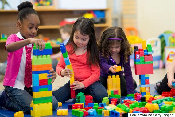 Diverse Toys Could Help Children Become Compassionate