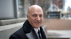 Kevin O'Leary Is Donald Trump's Mirror