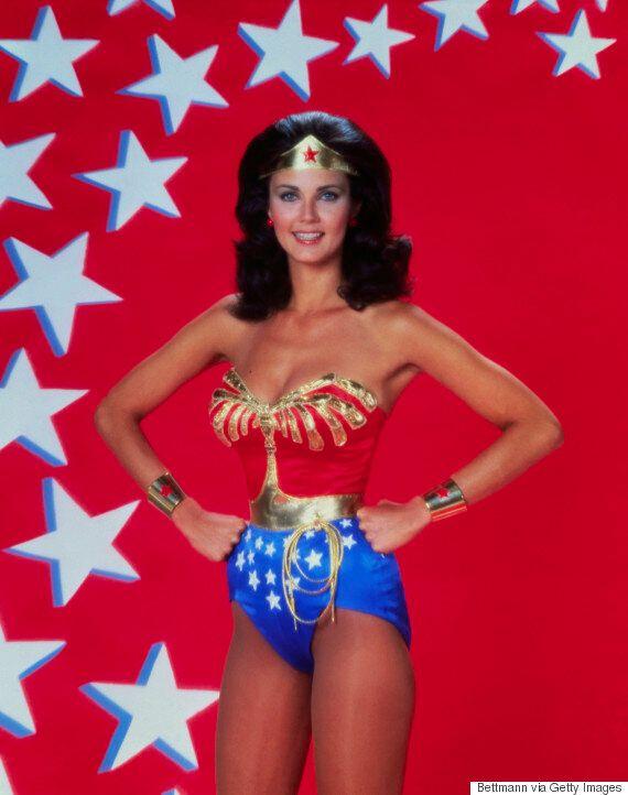 DC Comics Writer Confirms Wonder Woman Is