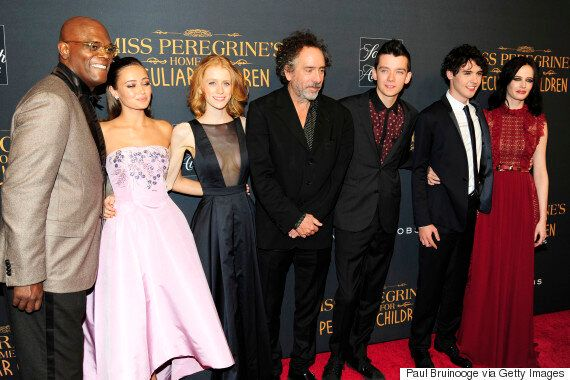 Tim Burton Tries To Explain The Lack Of Diversity In His