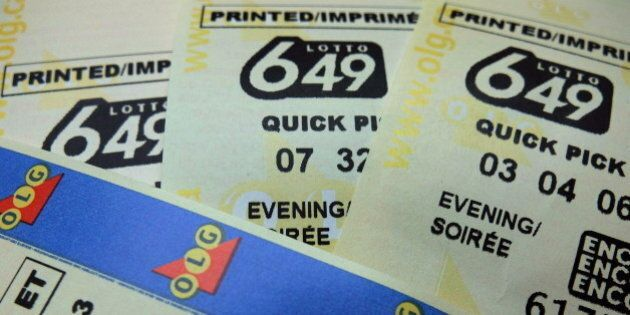Lotto 649: $5 Million Unclaimed Ticket Was Sold In