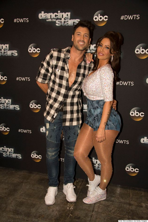 Amber Rose Says She Felt Body Shamed By Julianne Hough On 'Dancing With The
