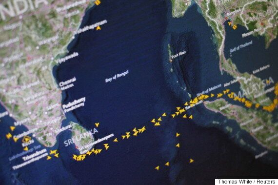 Tanker Traffic Jams Happen Because We're Drowning In