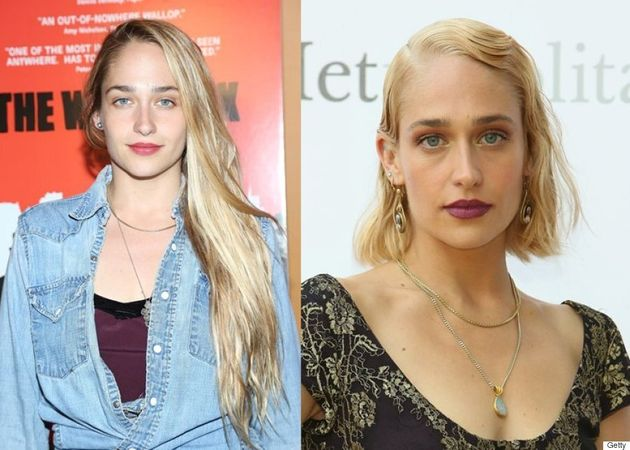 Jemima Kirke Reveals She Chopped Off Her Hair After A Fight With Estranged