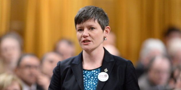 Megan Leslie, Former Halifax MP, Won't Run For NDP