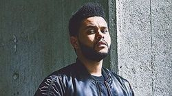 The Weeknd Is Now Part Of The Puma