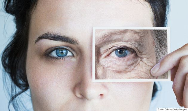 Fears Of Aging May Cause Earlier Death: