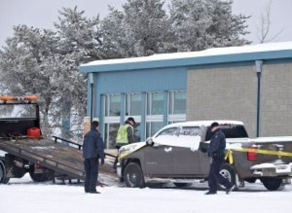 La Loche Shooting, One Year Later: Survivors Haunted By Injuries, Vivid