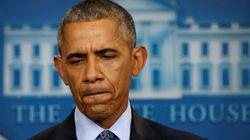 Obama Reveals How Malia And Sasha Reacted To Trump's