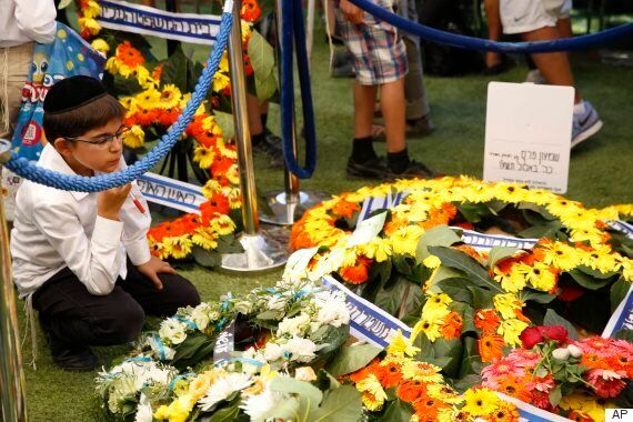 Shimon Peres Funeral Draws World Leaders To