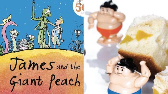 10 Recipes Inspired By Classic Children's