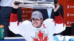 Canada Captures World Cup Of Hockey,