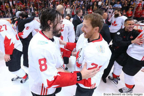 Canada Wins 2016 World Cup Of