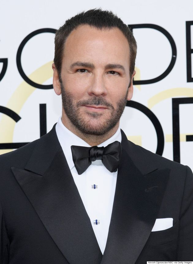 Donald Trump Responds To Tom Ford's Refusal To Dress