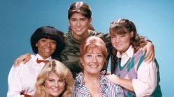 'Facts Of Life' Star Opens Up About Getting Pregnant At