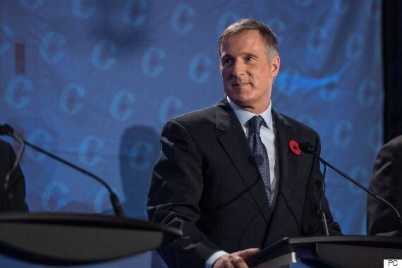Conservative Leadership Race 2017: Some Candidates Grant Interviews To Anti-Islam