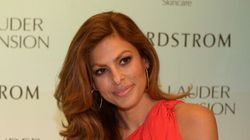Eva Mendes Reveals The Best Part Of Raising Daughters With Ryan