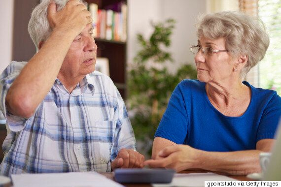 Boomers Risk Their Retirement Supporting Adult Kids: TD