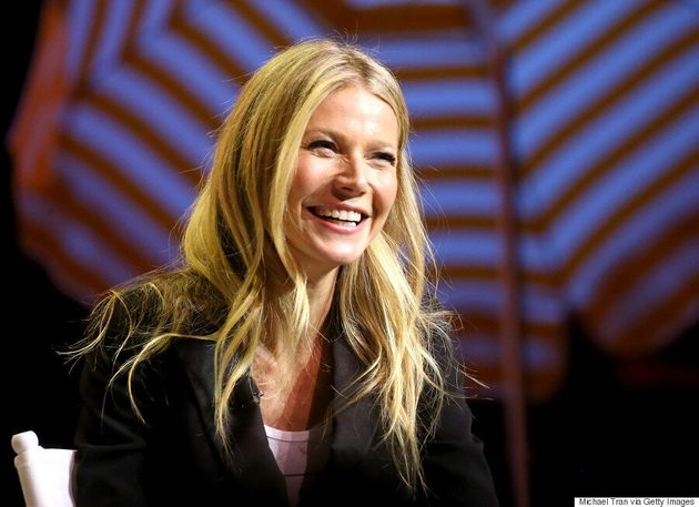 Gwyneth Paltrow's Vagina Eggs Are Already Sold