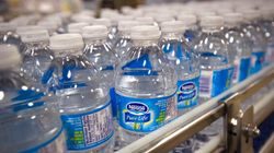 Ontario To Hike Nestle's Water Fees To .025 Cents Per