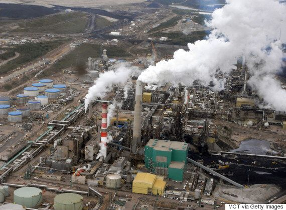 Technology Will Make The Oilsands Greener, More Profitable: