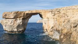 Iconic Rock Arch From 'Game Of Thrones' Collapses Into The