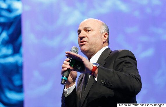 Kevin O'Leary Expected To Join Tory Leadership Race After French