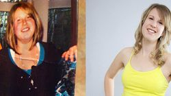 How This Mom Lost 83 Pounds After Having 3 Babies In 3