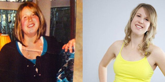 Weight Lost: How This Mom Of Three Dropped 83