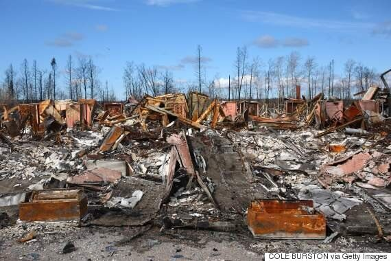 Fort McMurray Fire Response Review Due Next