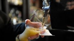 Pint Or Punishment: This Law Can Fine Bars That