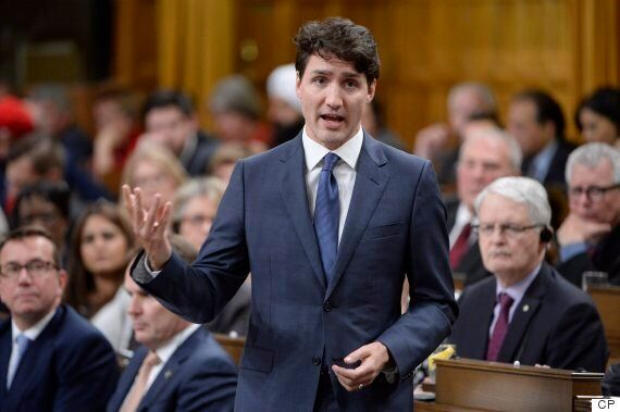 Bill S-201: Liberal Backbenchers Defy Trudeau To Approve Genetic Testing
