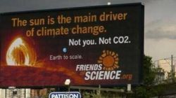 Ad Watchdog Nixed Anti-Abortion Flyer, Climate-Change