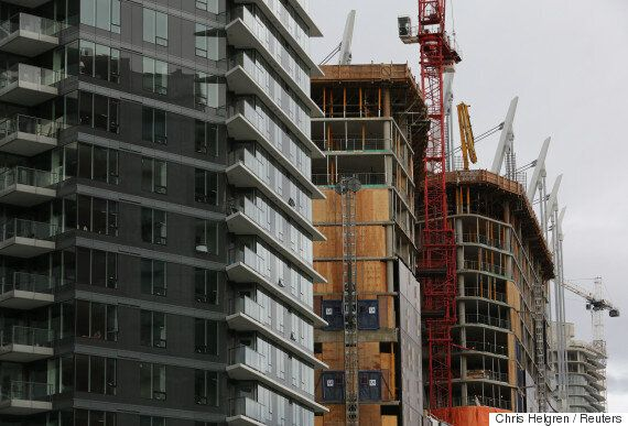 10 Things To Watch For On Affordable Housing In B.C. In
