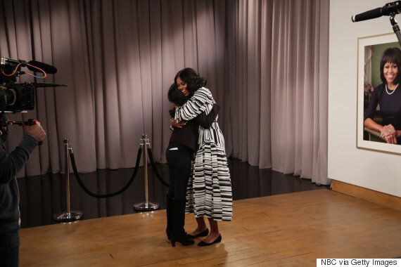 Michelle Obama Leaves Behind A Legacy Of