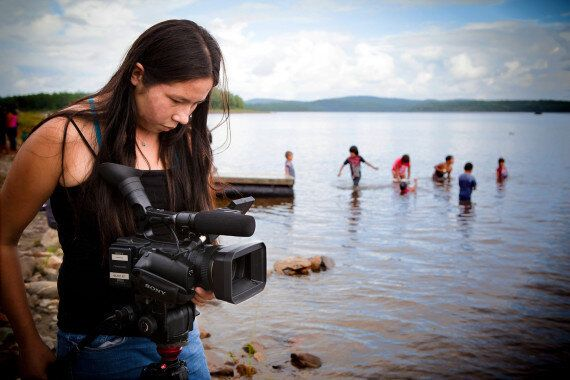 Wapikoni Mobile Celebrates International Women's Day With 7 Films By Indigenous