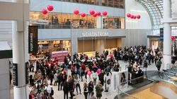 Canadian Shopping Malls Are Beating The Pants Off U.S.
