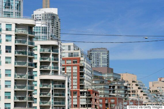 Toronto Condo Rents Soar By Most On Record As Landlords