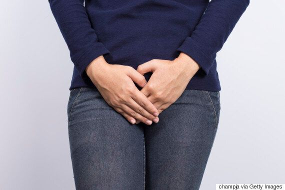 12 Things To Know About Vaginal Thrush (Or Yeast