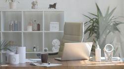 Small Office Tweaks To Make Big Gains At