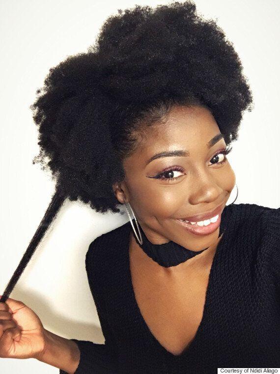 4C Naturalista Women Share Their Best-Kept Hair