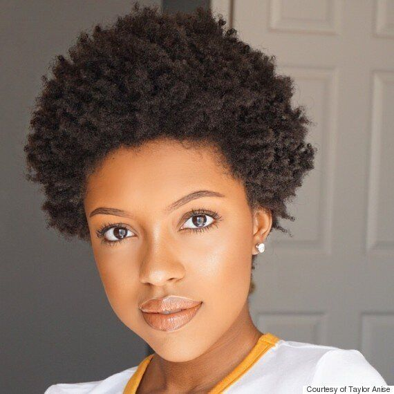 4C Naturalista Women Share Their Best-Kept Hair