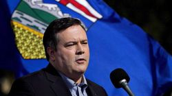 Kenney's Unite The Right Plan Shamed By Fellow Alberta