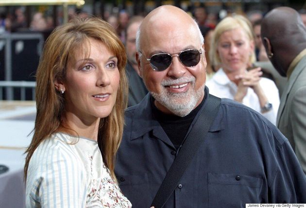 Céline Dion Shares Heartbreaking Tribute To René Angélil On Anniversary Of His