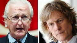 2 Richest Canadians Have As Much Money As Poorest