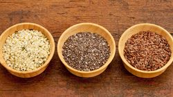 3 Seeds That Pack A Nutritional