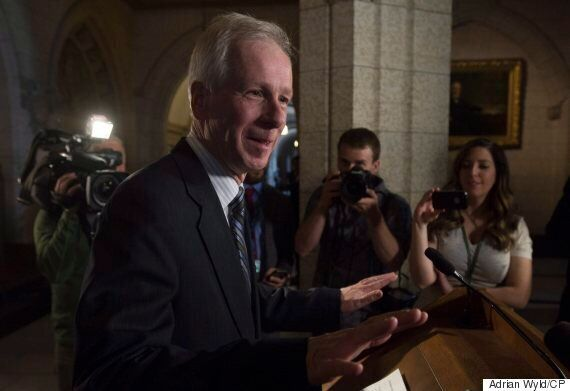 Stephane Dion To Release Saudi Documents Amid Furor Over Military