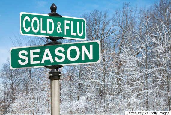 The Flu May Be Trickier Than We