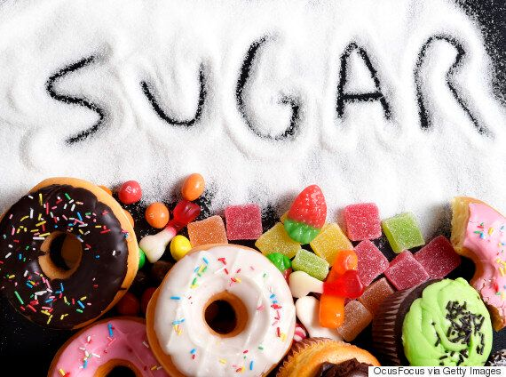 Hidden Added Sugar Found In Two-Thirds Of Canadian Packaged