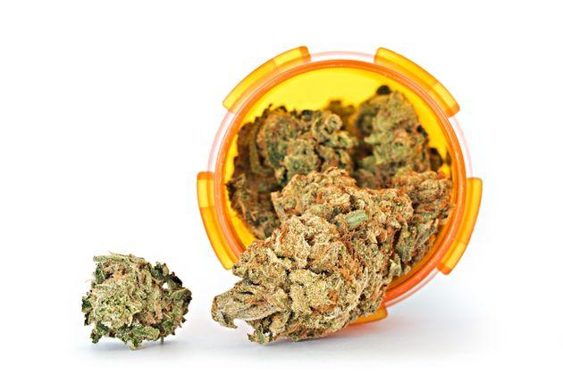 Modern Medicine Needs Pot In A